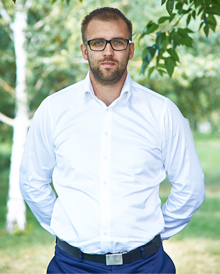 Олейник Андрей Владимирович