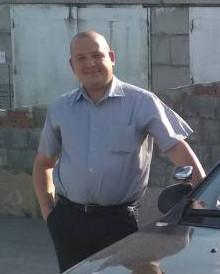 Печенкин Валентин Борисович