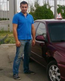 Кассихин Михаил Анатольевич